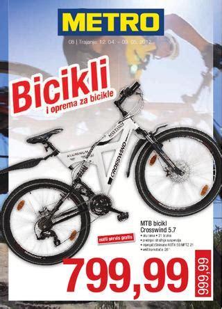 Rd Turney Tz metro akcija katalog bicikli i oprema za bicike od 12 4 do 9 5 2012 by kupac hr katalozi