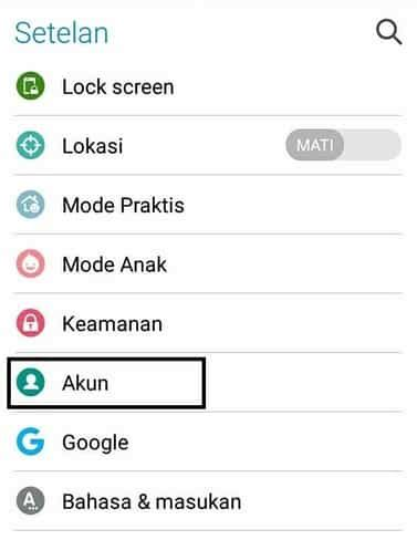 cara membuat akun email yahoo di hp android teknodiary cara menambah akun email yahoo di hp android terbaru mei 2018