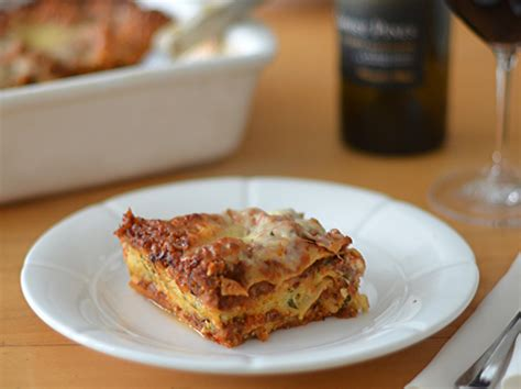 A Cozy Kitchen Lasagna For Two 8 cooked recipes for a cozy winter weekend huffpost