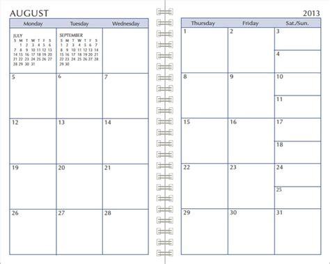 printable monthly pocket planner 2015 2014 or 2015 weekly pocket planner pocket pal calendar