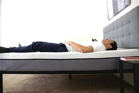 yoga bed yogabed mattress review sleepopolis