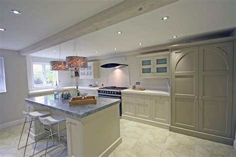 bespoke kitchen kitchens a bell the home of design est 1898