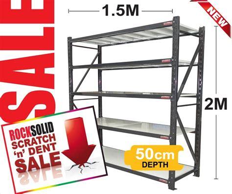 Garage Shelving Ebay Au Garage Shelving Ebay Au 28 Images Metal Steel Garage