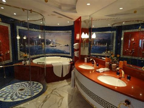 Alabama Bathroom by Master Bathroom Picture Of Burj Al Arab Jumeirah Dubai