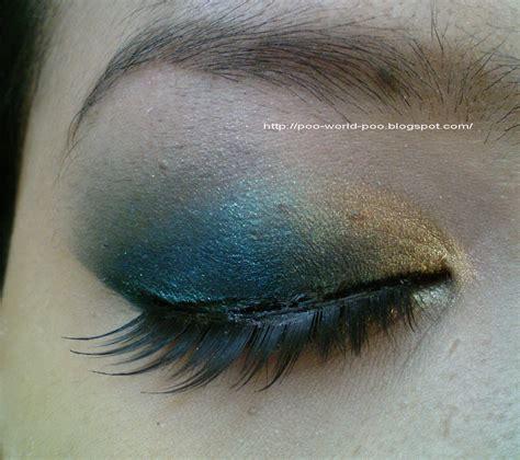 Eyeshadow Basah Sariayu phu s world fyrinnae haul