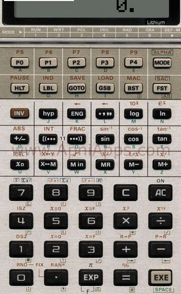calculator java app casio scientific calculator java app download for free
