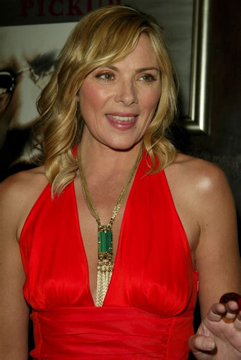 kim cattrall kim cattrall photos news filmography quotes and facts