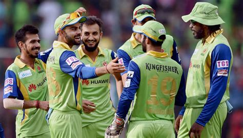 ipl 2015 rcb match schedules ipl 2015 rcb players auction ipl 2015 rcb through to play offs after match called off