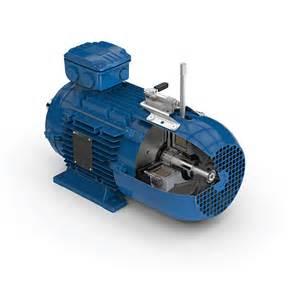 Brake Release System Motor System