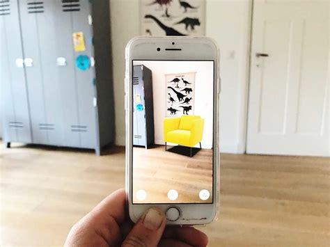 Kamer Inrichten App by Ikea App Virtueel De Babykamer Of Kinderkamer Inrichten