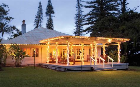 What Is A Lanai In A House | maui wedding venues hawaii weddings and events travaasa hana