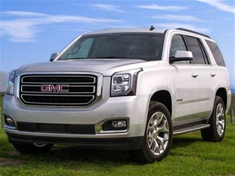 blue book used cars values 2010 gmc yukon on board diagnostic system 2015 gmc yukon pricing ratings reviews kelley blue book