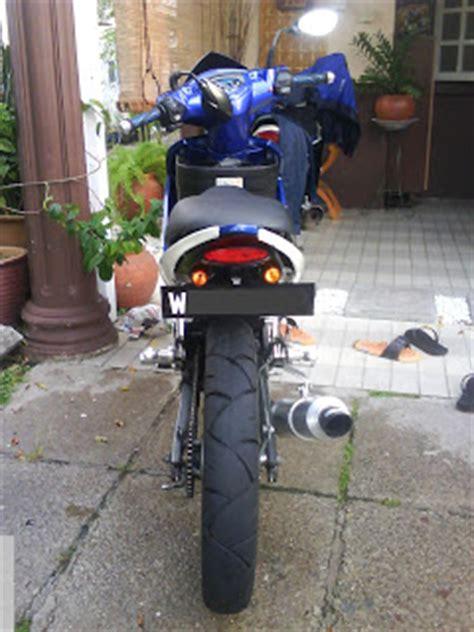 Stop Switch Yamaha Jupiter Mx New Original alcey135 fenderless sharktail rear l type c for