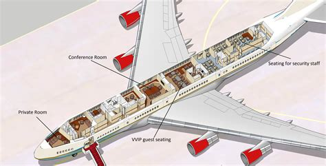 layout of air force one pics for gt air force one interior layout