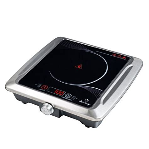 induction radiant ceramic cooktop duxtop ceramic infrared cooktop radiant burner digital induction cooktops