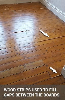 Filling Gaps In Wooden Floors   Morespoons #a0de0aa18d65