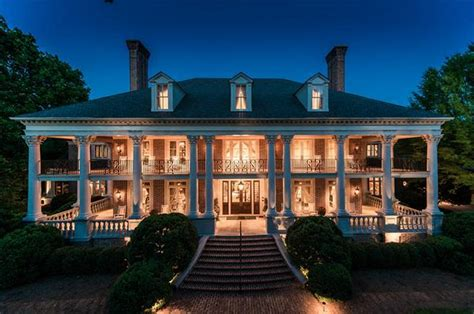 16 3 million newly listed plantation style mansion in