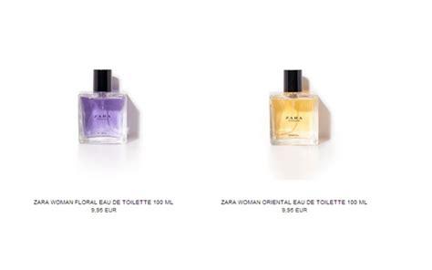 Parfum Zara Lviii zara perfumes outono inverno 2013 2014 tend 234 ncias e