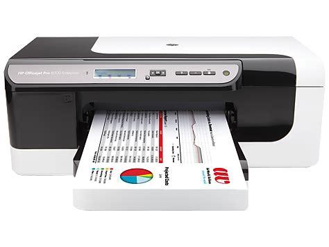 Tinta Printer Hp Officejet Pro 8000 Impresora Hp Officejet Pro 8000 Enterprise A811a Cq514a