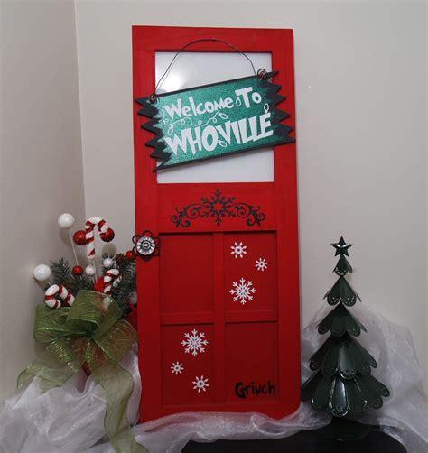 grinch door ideas grinch door grinch door decorations