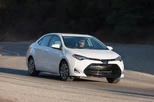 Toyota M 2017 Toyota Corolla Priced At 19 365 Corolla Im Hatch At