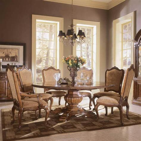 awesome dining rooms   attract  attention
