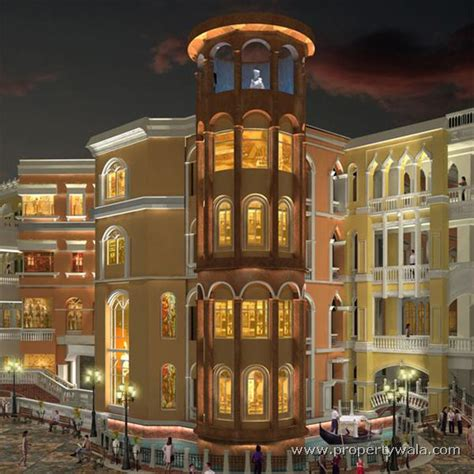 Bus Floor Plans Grand Venezia Pari Chowk Greater Noida Commercial