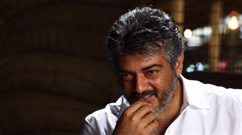 actor ajith mit thala ajith signs director vishnuvardhan film