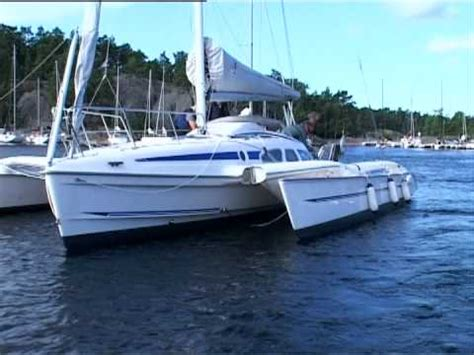 trimaran pros and cons small trimarans funnycat tv