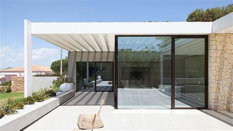 veranda per terrazzo veranda tipi e permessi