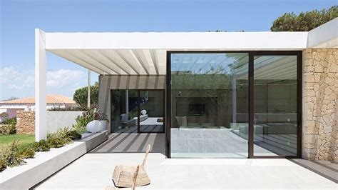 veranda su balcone veranda tipi e permessi