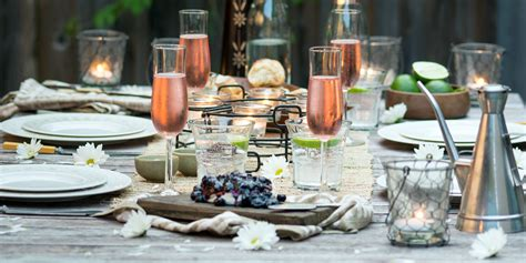 setting a table for dinner formal dinner table settings dining etiquette guide
