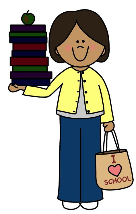 clipart for teachers clip for school teachers cliparts co