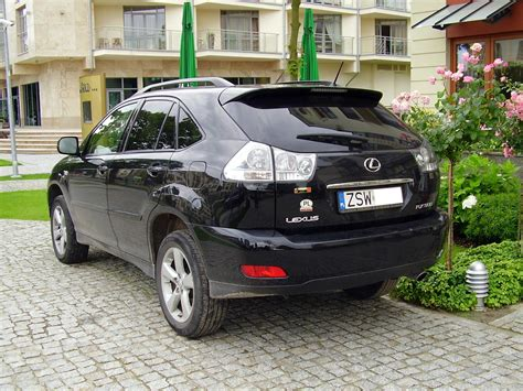 lexus rx300 lexus rx300 photos reviews news specs buy car