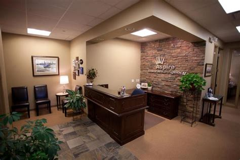 Insurance Office by Aspire Insurance Agency In Overland Park Ks Service Noodle