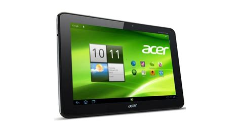 Tablet Acer Windows 8 Murah acer akan keluarkan tablet murah merdeka