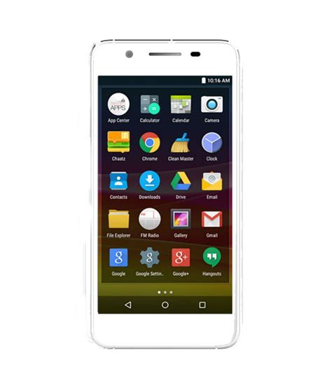 canvas knight 2 micromax canvas knight 2 e471 4g 16gb white champange
