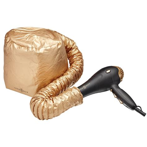 Gold N Hair Dryer Attachments gold n hair gold n 174 professional jet bonnet