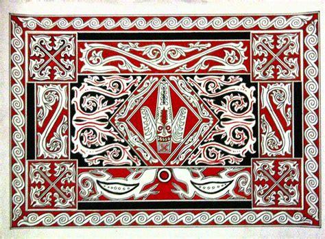 Kalender Batak Ukiran Kayu 2 Architecture Decoration And Ornament