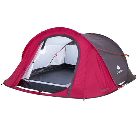 tenda 2 second tenda 2 seconds easy 3 3 posti quechua ceggio