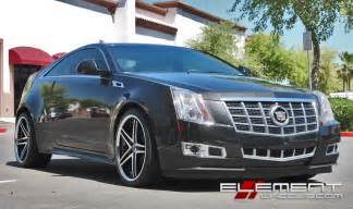 Cadillac On 24 Inch Rims Cadillac Cts Wheels And Tires 18 19 20 22 24 Inch