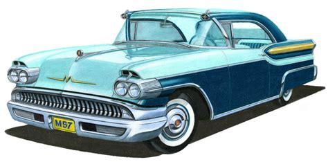 chrysler mercury what if s p gm chrysler or amc had designed the 1957