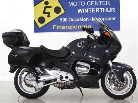 Bmw Motorrad R 1100 Rt Ersatzteile by Motorrad Occasion Kaufen Bmw R 1100 Rt Moto Center