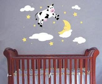 Nursery Rhyme Wall Decals Top Nursery Rhyme Ideas Wallpapers