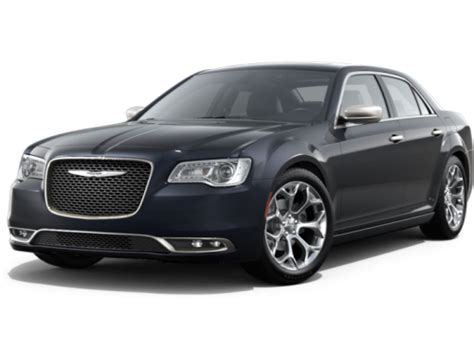 Chrysler 300 Performance by Chrysler 300 Performance Parts