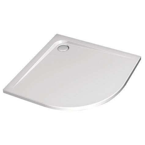 piatti doccia ideal standard prezzi piatto doccia rettangolare ultraflat in acrilico bagnolandia