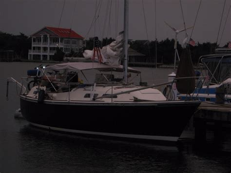 boat loans new bern nc 1976 o day 32 sail boat for sale www yachtworld