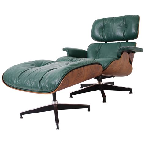 Rosewood Eames Lounge Chair And Ottoman For Herman Miller Eames Leather Chair And Ottoman