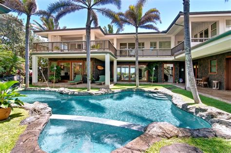 Luxury Rentals Hawaii Travelquaz Com Luxury Homes For Rent In Hawaii