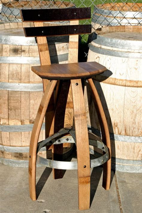 wine barrel bar stools wholesale on sale now 325 now 265 reclaimed industrial wine